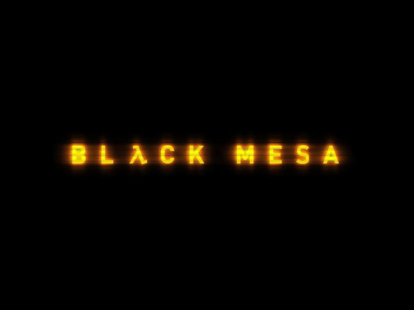black mesa intro